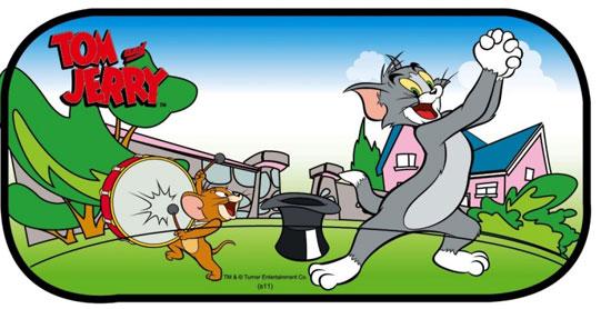 【汤姆猫和杰利鼠1104遮阳挡】汤姆猫和杰利鼠(tom&)