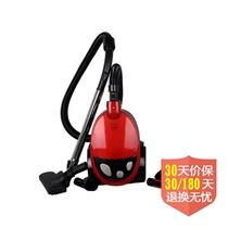 龙的真空吸尘器NK-130B90(A8甩尘技术,高效吸尘,离心式过滤,1400w大功率,除尘更彻底!)