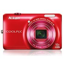 尼康(Nikon)COOLPIX S6300 数码相机