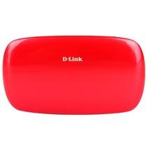 友讯(D-Link)DIR-602 150M无线路由器【150Mpb无线传输速度,内置天线,便携式路由器,丽人专用】