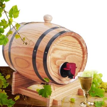自酿葡萄酒桶 红酒桶