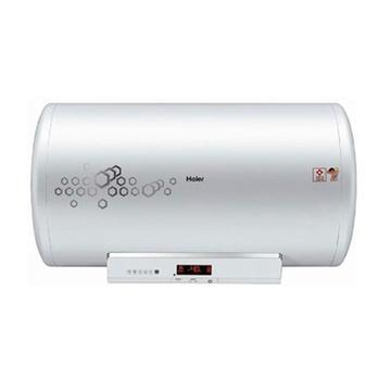 海尔100升电热水器es100h-h3(ze)无线遥控速热