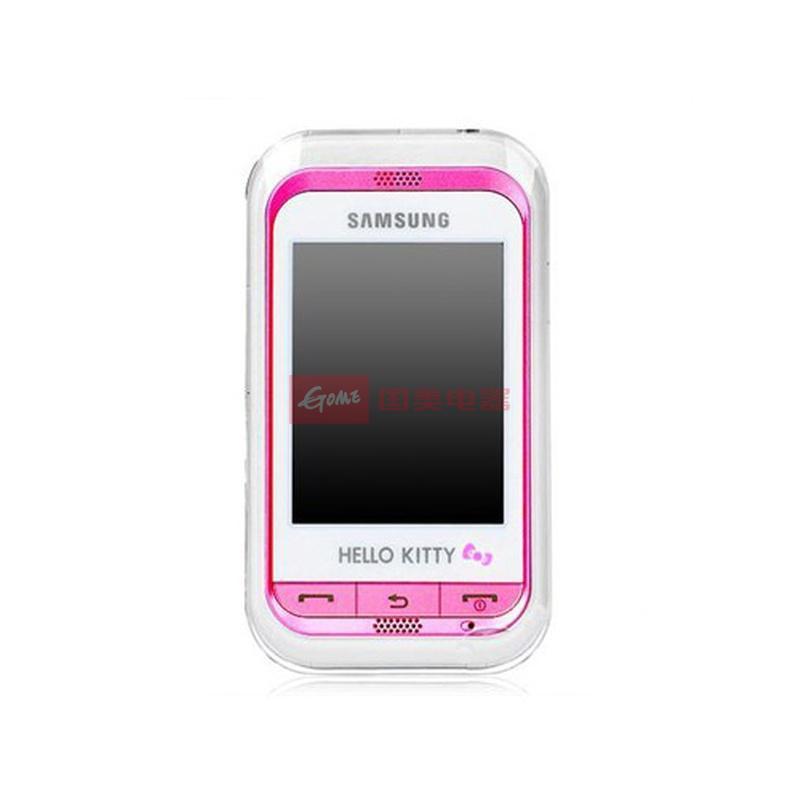三星手机触屏不灵敏_三星(samsung)c3300i 触屏手写手机(蜜粉色)
