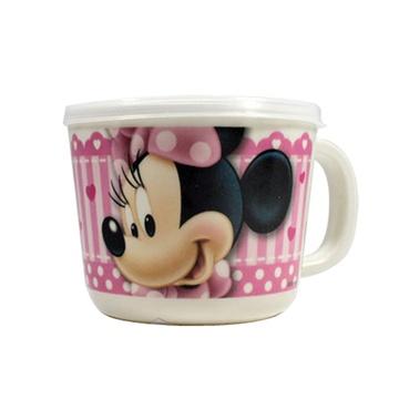 disney 迪士尼 米奇米妮卡通可爱牛奶杯 小水杯 z8512c(米妮)