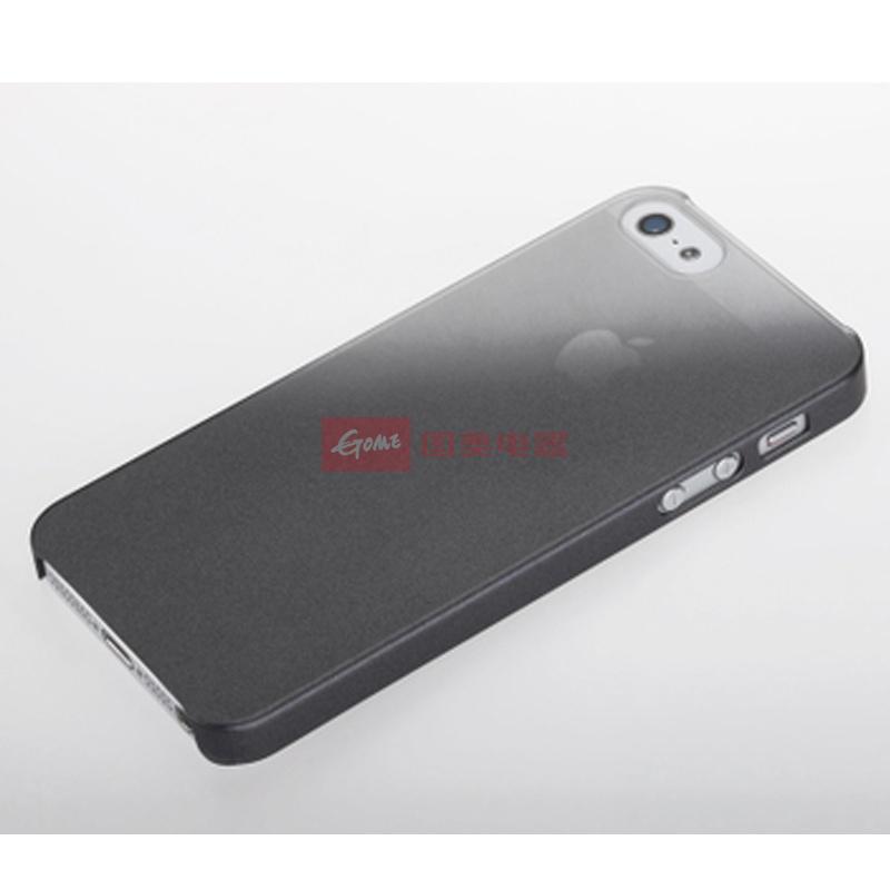 iphone5手机壳 iphone5手机套 苹果5手机壳 渐变 潮壳伟峰手机保护套