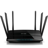普联(TP-LINK)TL-WDR7500 1750M 双频千兆无线路由器
