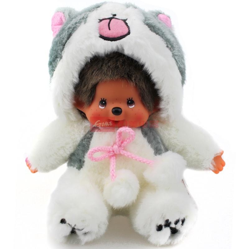 可爱泰迪熊 爱心熊公仔毛绒娃娃玩偶 情侣生日礼物(奶