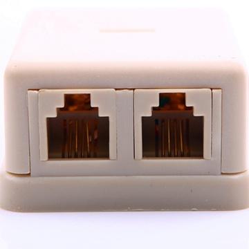 电话线接线盒