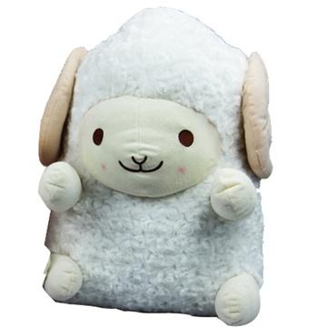 可爱小绵羊小羊羊玩具