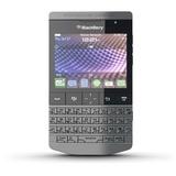 黑莓(BlackBerry)P'9981银色 智能手机GSM/WCDMA(3G)