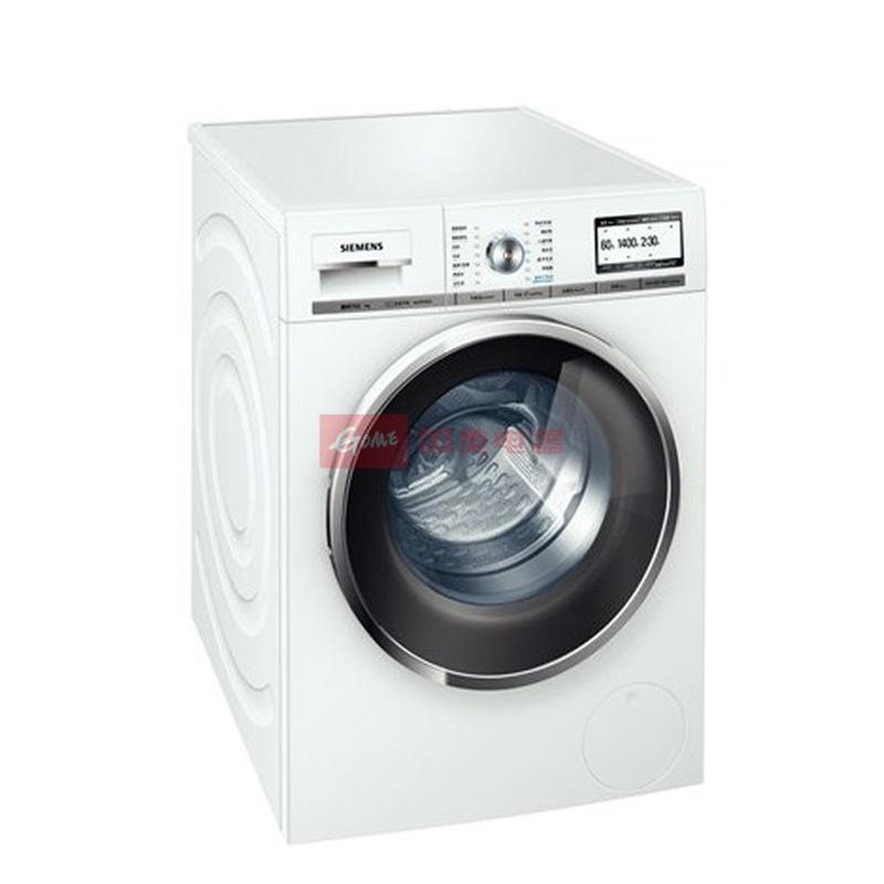 西门子洗衣机