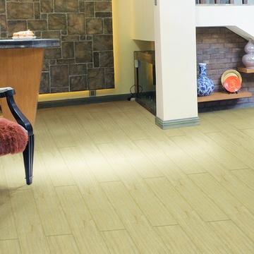 高恩瓷砖 木纹砖 m560 卧室地砖 木地板 真实仿木纹 纹理清晰150*600