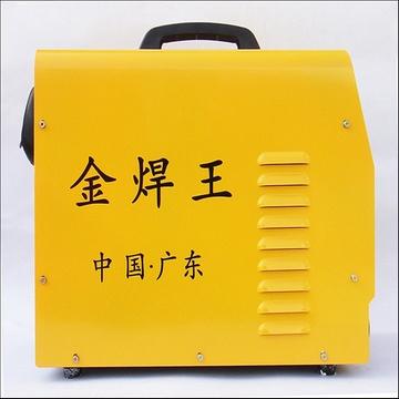 原装正品金焊王zx7-400c逆变直流电焊机三相380v焊机可长焊5.0焊条