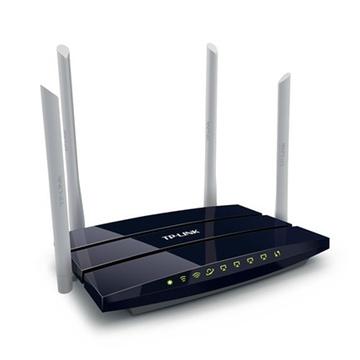 普联(tp-link) tl-wdr6300 1200m 11ac双频无线路由器