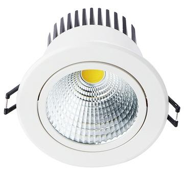 大功率led射灯led天花灯