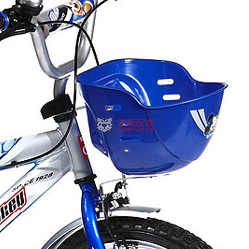 好孩子迪士尼米奇16寸儿童自行车/童车jb1631qx-a-j32
