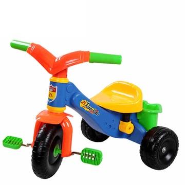 儿童三轮车脚踏车自行车坚固轻便超经济装