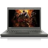 联想(ThinkPad)T440(20B6S00V00)14英寸超极本电脑i5(官方标配)