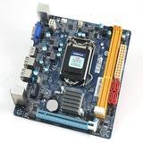 盈通H61C 主板/支持i3/i5/i7/1155针 H61主板 DDR3 集显
