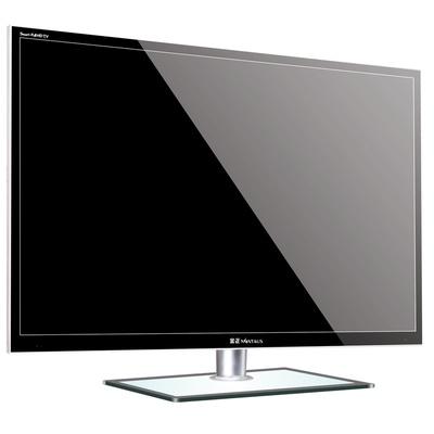 32英寸金窄边框节能led电视机