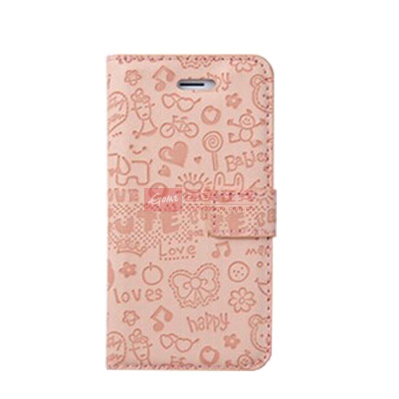 热销排行榜           国美为您找到 北陌 苹果 iphone5小可爱手机套