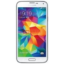 三星(Samsung)GALAXY S5 G9008V四核双模双待 5.1寸屏(白色 套餐二)