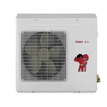 海尔(haier)kfr-25nw/620 1p嵌入式 低静压单冷风管空调
