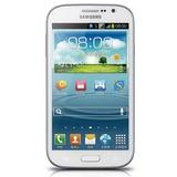三星(Samsung)I9082C 联通3G手机 四核5寸双卡双待(I9082C白色 套餐二)