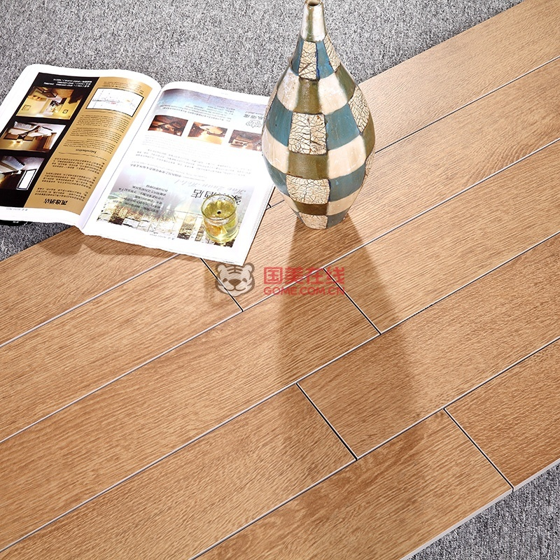 木紋磚仿木地板磚臥室