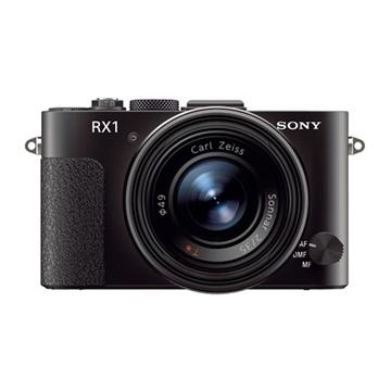 索尼(Sony) DSC-RX1 2430万像素  数码卡片机