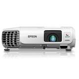 爱普生(EPSON)CB-97投影机 投影仪 2700 流明亮度,10000:1 的对比度