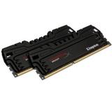 金士顿(Kingston)骇客神条 Beast系列 DDR3 2400 16G(8Gx2条)台式机内存