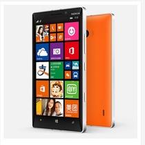 诺基亚(NOKIA)930 Lumia930 联通3G手机 四核智能手机 诺基亚930(橙色 官方标配)