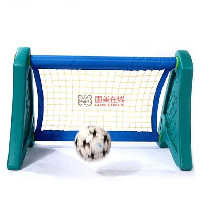 【图】儿童户外操场玩具幼儿园专用体育用品足球框架