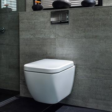 水箱up300加sigma01白色面板吉博力酷方马桶