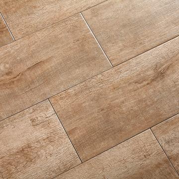 楼兰瓷砖 地面砖木地板木纹砖600