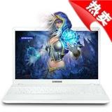 三星(Samsung) 270E5U-K01/2/3/4CN 15.6英寸笔记本(象牙白 NP270E5U-K01CN)