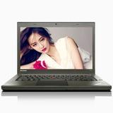 联想(ThinkPad)T440 20B6A059CD 14英寸超极本电脑 i3-4030U/4G/500G/1G/w7(官方标配)