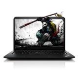 联想(ThinkPad)S3-20AYA07JCD 14英寸笔记本 i5-4200/4G/500G+8G 2G Win7
