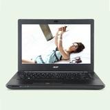 宏�(acer)TMP246 820M 2G高端显卡 i5  带正版win7 14英寸 笔记本(低压-带光驱-黑 官方标配)