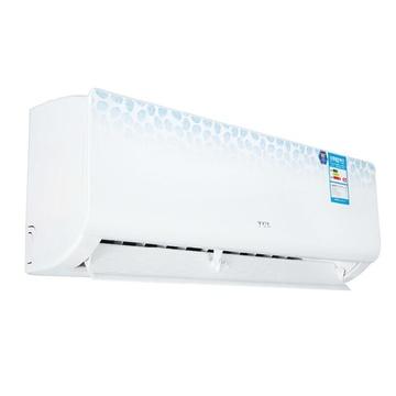 tcl kfrd-35gw/el13bpa大1.5p智能wifi新能效变频空调