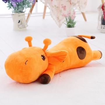 安吉宝贝可爱小鹿毛绒玩具公仔布娃娃