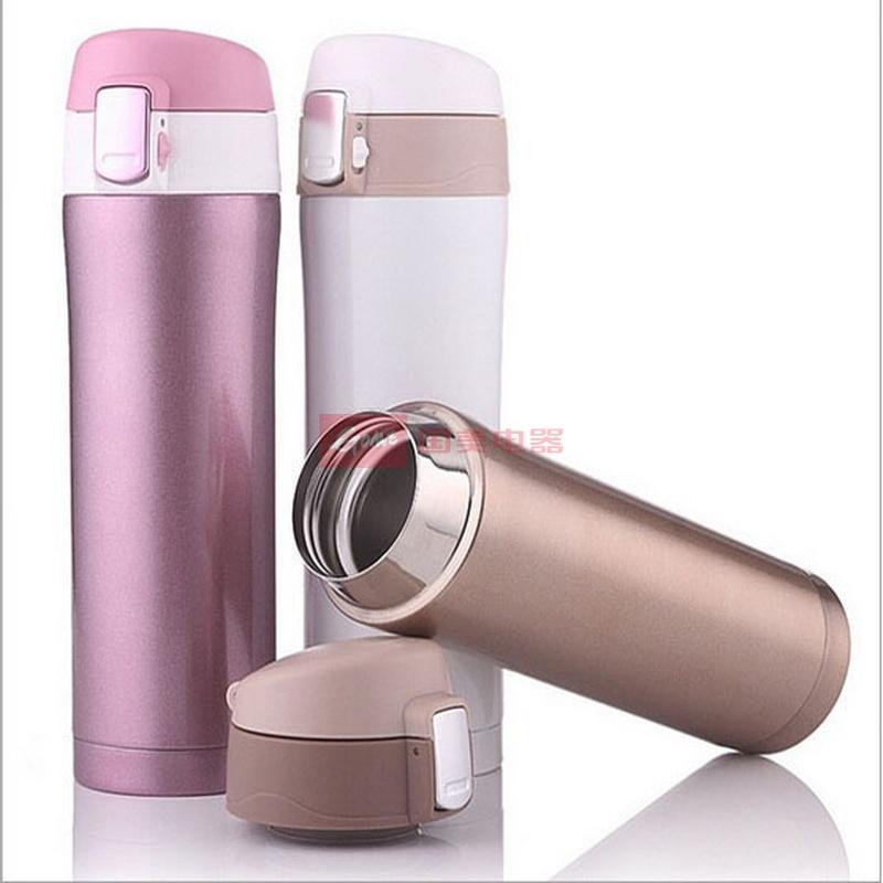 粉色  (v2307)普润保温杯图片,国美的普润保温杯图片大全拥有海量精选