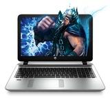 惠普(HP)ENVY15-K028TX15寸笔记本电脑(I5+4G+500G+2G)(银色官方标配)