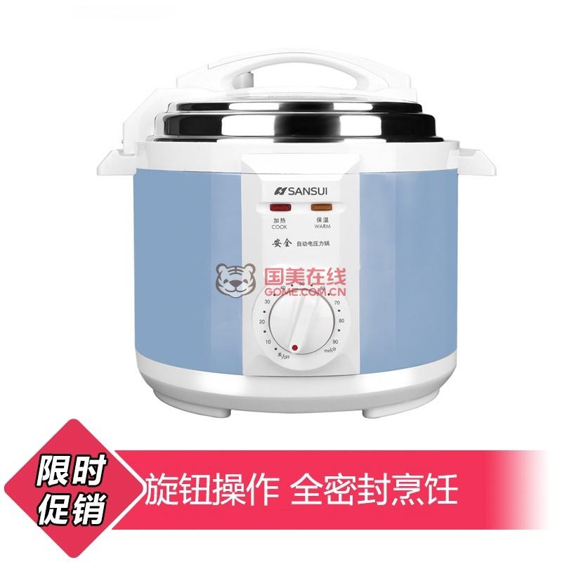 电压力锅sr-fy1644小家电机械式定时器开关4l高压锅
