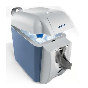 迷你 便携式小冰箱汽车用制冷胰岛素母乳冷藏箱l07(标配车载线 4冰袋)
