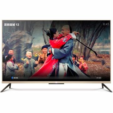 小米(mi)l49m2-aa 小米电视2代49英寸超薄4k高清3d液晶电视香槟金(单