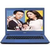 宏�(acer)E5-473G-3525  38BZ 920-2G独立显卡 I3-4005 4G 笔记本电脑(外黑内蓝 标配)