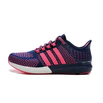 adidas 阿迪达斯2015新款跑步跑步鞋boost clima chill冰风清风男鞋图片