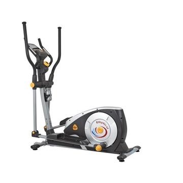 evere艾威磁控家用静音椭圆机健身车